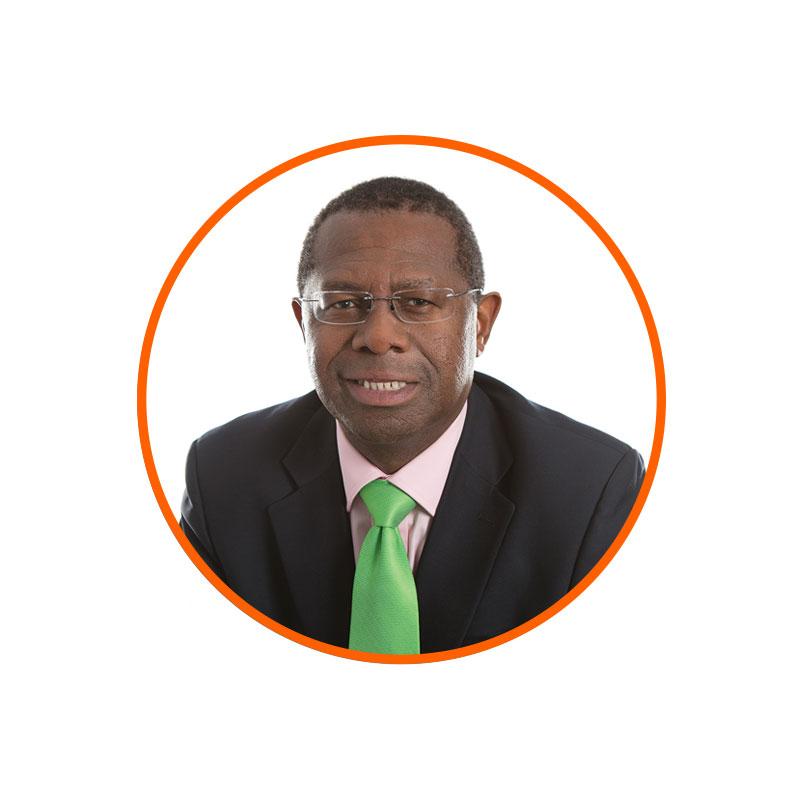 Dennis Macharaga