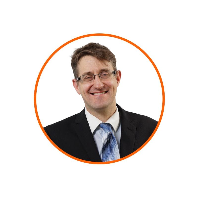 Geoff Randall