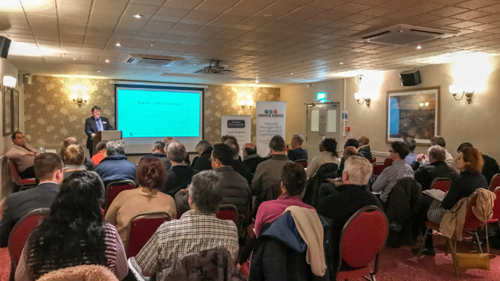 Photos: Lease Extensions Seminar – February 2019