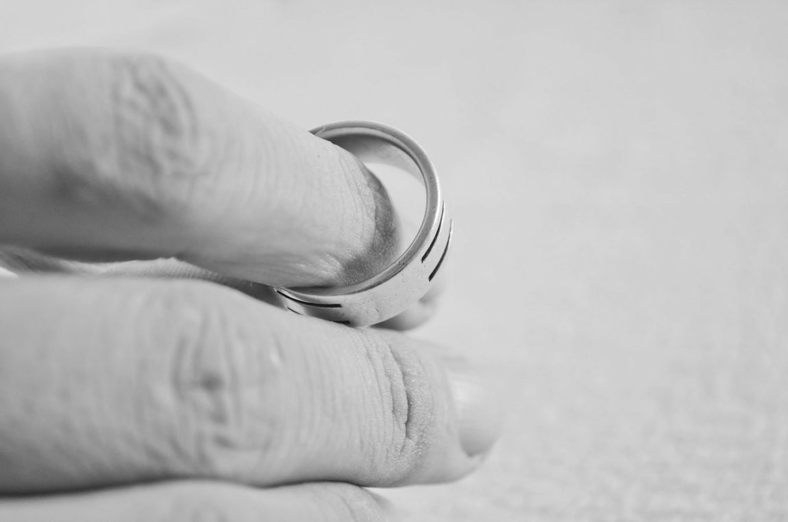 Is divorce reform being pushed too far?