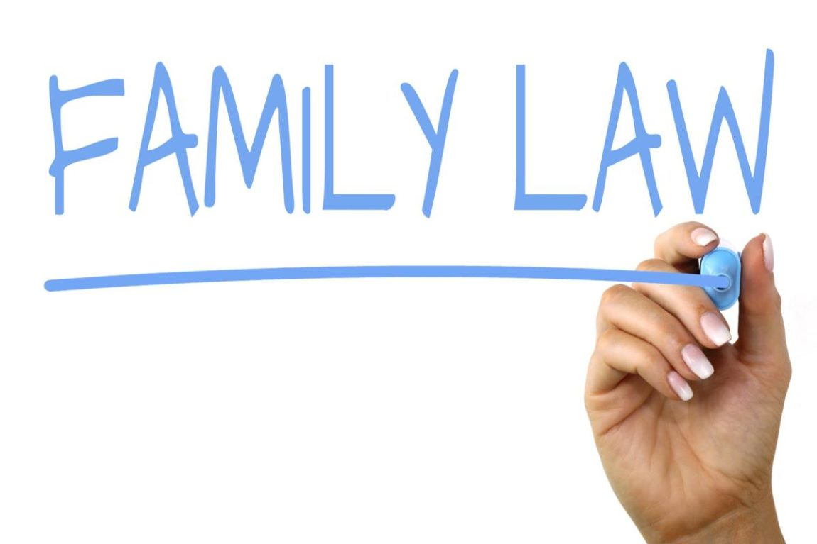A round up of Family law in 2019