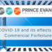 COVID-19 and its effects on Commercial Forfeiture