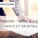 Coronavirus : Wills & Lasting Powers of Attorney