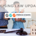 Housing Law Update